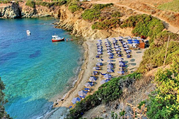Île de Crète