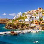 Croisière vacances: découverte des beautés de la Crète