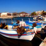Elounda, pas seulement des vacances de luxe pour les VIP et les célébrités