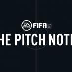 FIFA 20 Pitch Notes et Title Update avec un accent sur les serveurs