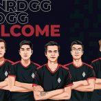 La nouvelle organisation d'esports FWRD dévoile son équipe Benelux CSGO