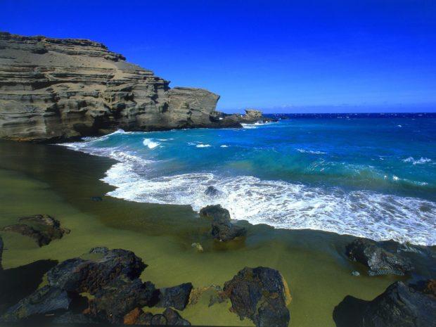 Lanzarote biosphère de l'unesco