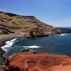 Lanzarote: la tranquillité de l'île des volcans