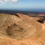 Le diable de Timanfaya: histoire, mythes et légendes de Lanzarote