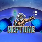 Le tournoi Smash Bros de Neptune en ligne se développe, la ligue Neptune ajoute