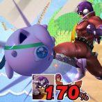 Les jeux Super Smash Bros les plus stylés