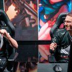 Les joueurs de League of Legends Caps et Perkz changent à nouveau de position