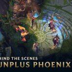 Par exemple, les skins FPX League of Legends Worlds ont été créés