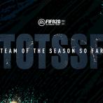 FIFA 20 Ultimate Team: l'équipe de la saison à ce jour