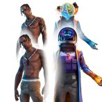 Patch Fortnite V12.41: Travis Scott et emballage gratuit