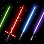 Sabres laser et cosmétiques Star Wars de retour temporairement à Fortnite