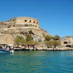 Spinalonga, la merveilleuse île des lépreux