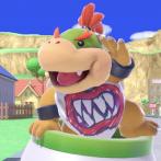 Super Smash Bros Classic Clip: Semaine 5