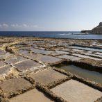 Visitez les magnifiques salines de Gozo