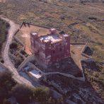 visitez la Tour Rouge de Sant'Agata