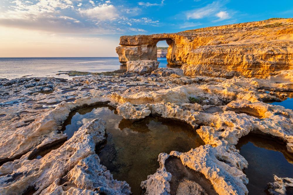 excursions à Malte