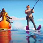 Fortnite Saison 3: Bande-annonce de Splash Down présentée