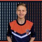 L'équipe Gullit ajoute Thijs Dame, un talent de la FIFA âgé de 14 ans, à la sélection