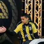 Le joueur de la FIFA Tjardo Paliama n'est plus un esporteur à Vitesse