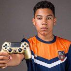 Le talent de la FIFA, Levi de Weerd, remporte 10 000 $ chez Twitch-Rivals