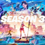 Tout sur Fortnite Chapter 2 Saison 3: Splash Down