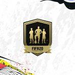 Ultimate TOTSSF une semaine supplémentaire en récompenses FIFA 20 Weekend League