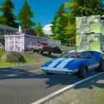Date de fuite des voitures ajoutées à Fortnite