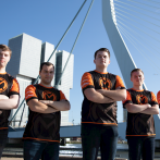 "MCon esports Rotterdam semble: ""Team THRLL est le favori du titre"""