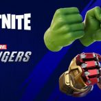 Nouveau crossover Fortnite x Marvel en route