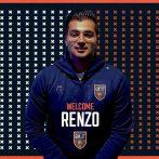 Renzo Oemrawsingh, la nouvelle équipe de Talent Manager Gullit