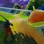 Floppers Hop Fish, Chili Fish et Thermal Fish nouveau dans la saison 4 de Fortnite