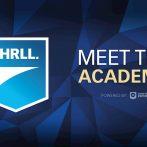 L'équipe THRLL présente la nouvelle équipe de l'académie League of Legends