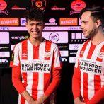 Le joueur de la FIFA Yusuf Ercan quitte PSV Esports