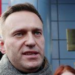Le chef de l'opposition russe Alexei Navalny empoisonné avec un agent neurotoxique de l'ère soviétique, selon l'Allemagne