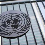 L'agence des Nations Unies déplore la `` profonde blessure '' de l'été à la couverture de glace de la Terre