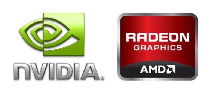 AMD et Nvidia