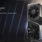 Nvidia annonce de nouvelles cartes vidéo, Fortnite obtient le traçage de rayons