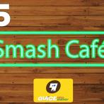 Smash Café # 5 avec Ramses: Joueur, commentateur et entraîneur sur plusieurs matchs Smash.