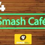 Smash Café Podcast # 4 avec Azrael: vers le haut et meulage pendant la couronne