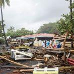 Le changement climatique pourrait rendre les précipitations extrêmes d'ouragan 5 fois plus probables dans les Caraïbes, selon une étude