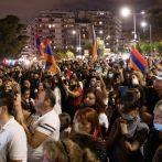 Arménie Le cessez-le-feu humanitaire en Azerbaïdjan a été violé en quelques heures