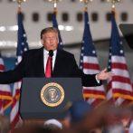 Trump obtient la troisième nomination au prix Nobel de la paix 2020