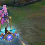 Seraphine, championne de League of Legends, est désormais jouable