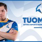 "Tuomarí continue dans la gestion Aethra Esports: ""Je veux aider les talents à percer"""