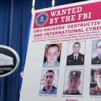 Les États-Unis accusent 6 officiers militaires russes dans une prétendue campagne de piratage informatique