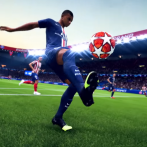 FIFA 20 AI contre FIFA 17 AI