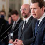L'Autriche ferme les écoles, la plupart des magasins, pour freiner la propagation du COVID-19