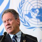 Le Programme alimentaire mondial de l'ONU avertit que 2021 pourrait `` avoir des famines aux proportions bibliques ''