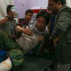 Un attentat suicide au centre éducatif de Kaboul fait au moins 18 morts
