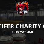 Lucifer recueille de l'argent contre le virus corona avec le tournoi CSGO